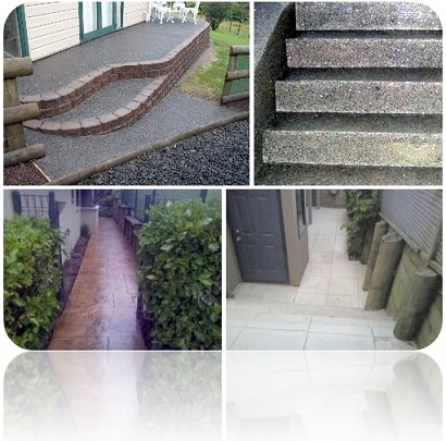 Concrete Direct Services Ltd